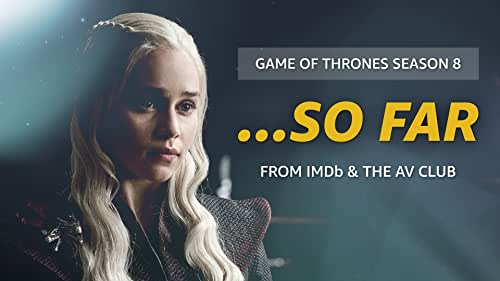 """What We Know About """"Game of Thrones"""" Season 8... So Far"""