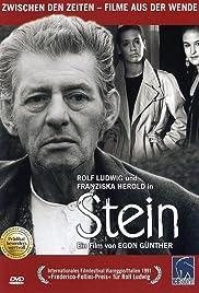 Stein Poster
