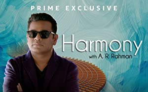 Where to stream Harmony with A. R. Rahman