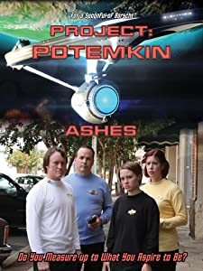 New movies utorrent download Project Potemkin: Ashes [720pixels]