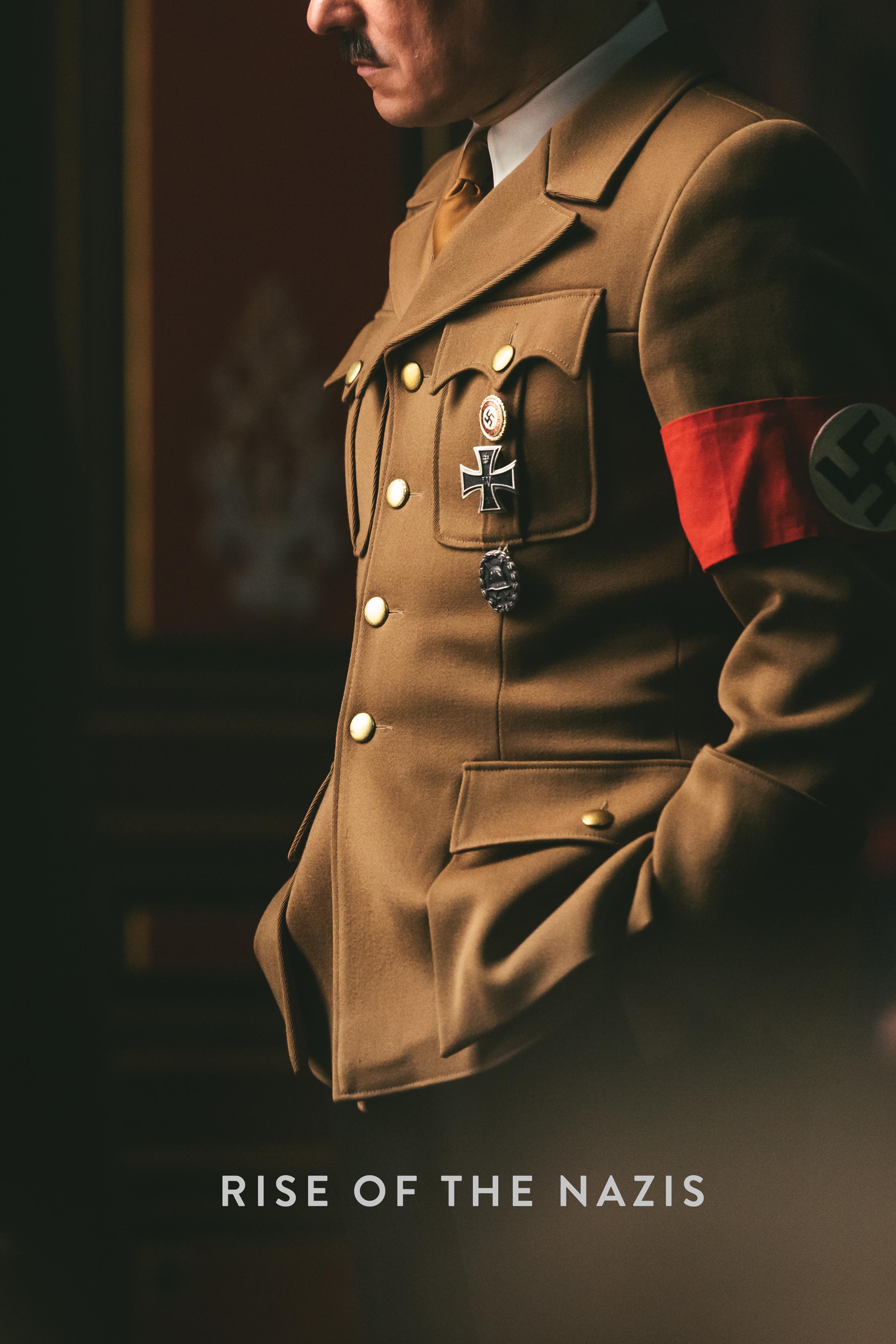Rise of the Nazis (TV Mini-Series 2019) - IMDb
