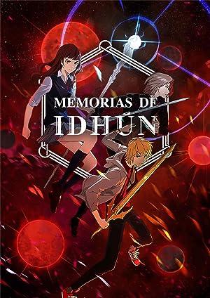 Az Idhún emlékezete 2x01 - Reencuentros