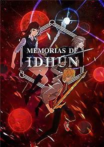 The Idhun Chroniclesอีดุนห์ มหาศึกข้ามภพ