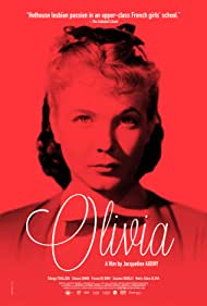 Marie-Claire Olivia in Olivia (1951)