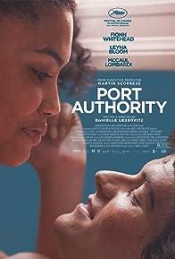Primary photo for Port Authority