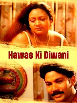 Hawas Ki Diwani movie, song and  lyrics