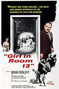 Watch new movie free Girl in Room 13 Brazil [pixels]