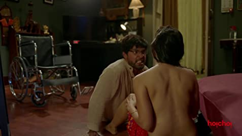 Charitraheen (TV Series 2018– ) - IMDb