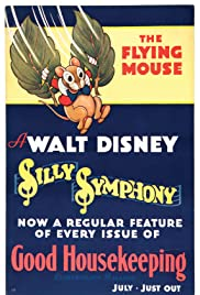 The Flying Mouse (1934) Poster - Movie Forum, Cast, Reviews