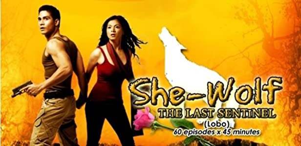 the She-Wolf: The Last Sentinel full movie in hindi free download hd