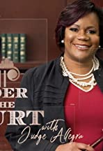 Order in the Court with Judge Allegra