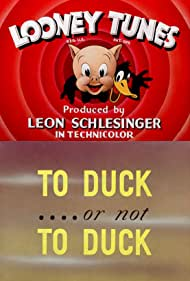To Duck... or Not to Duck (1943)