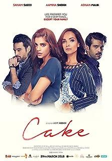 Cake (I) (2018)