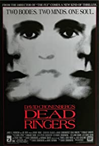 Primary photo for Dead Ringers