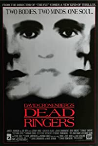 Movie clips download for free Dead Ringers [1280x720]