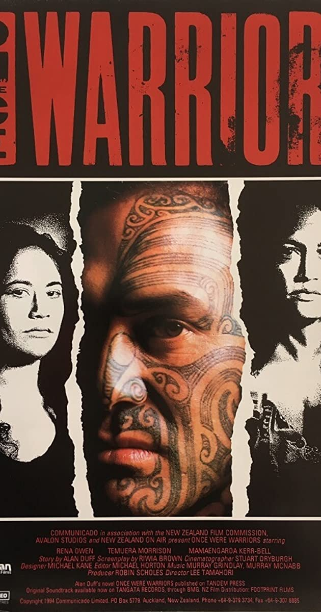 Once Were Warriors (1995) Subtitles