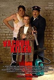 Vacuum Killer Poster