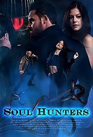 Zach Scheerer in Soul Hunters (2019)