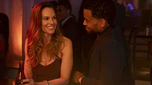 After a wild one-night stand, Derrick (Michael Ealy), a successful sports agent, watches his perfect life slowly disappear when he discovers that the sexy and mysterious woman he risked everything for, is a determined police detective (Hilary Swank) who entangles him in her latest investigation. As he tries desperately to put the pieces together, he falls deeper into her trap, risking his family, his career, and even his life. FATALE is a suspenseful and provocative psychological thriller and an unpredictable game of cat and mouse where one mistake can change your life.