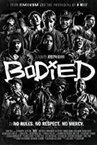 Bodied (2017) Poster