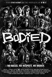 Bodied (2017) Poster - Movie Forum, Cast, Reviews