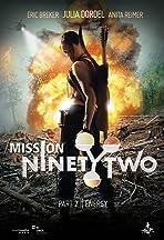 Mission NinetyTwo