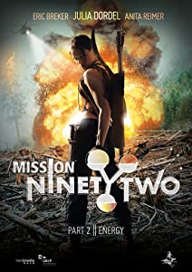 Free movie downloads NinetyTwo by Joshua Caldwell [1280p]