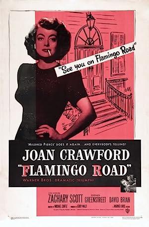 Where to stream Flamingo Road