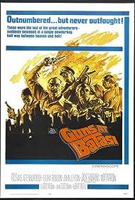 Guns at Batasi (1964)