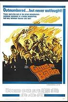 Guns at Batasi (1964) Poster