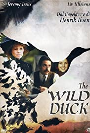 The Wild Duck Poster