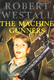 The Machine Gunners Poster