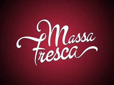 Watching movie trailers online Massa Fresca by Rafael Martins [BRRip]