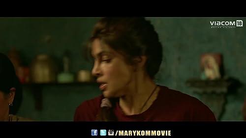 Mary Kom (2014) Trailer