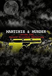 Martinis and Murder Poster