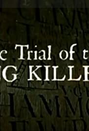 The Trial of the King Killers Poster