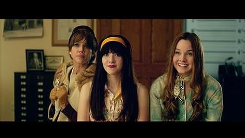 Trailer for Dear Eleanor