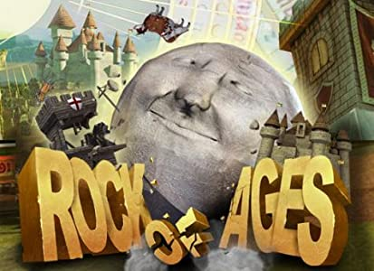 Rock of Ages torrent