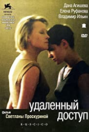 Udalyonnyy dostup (2004) Poster - Movie Forum, Cast, Reviews