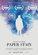 Paper Stain