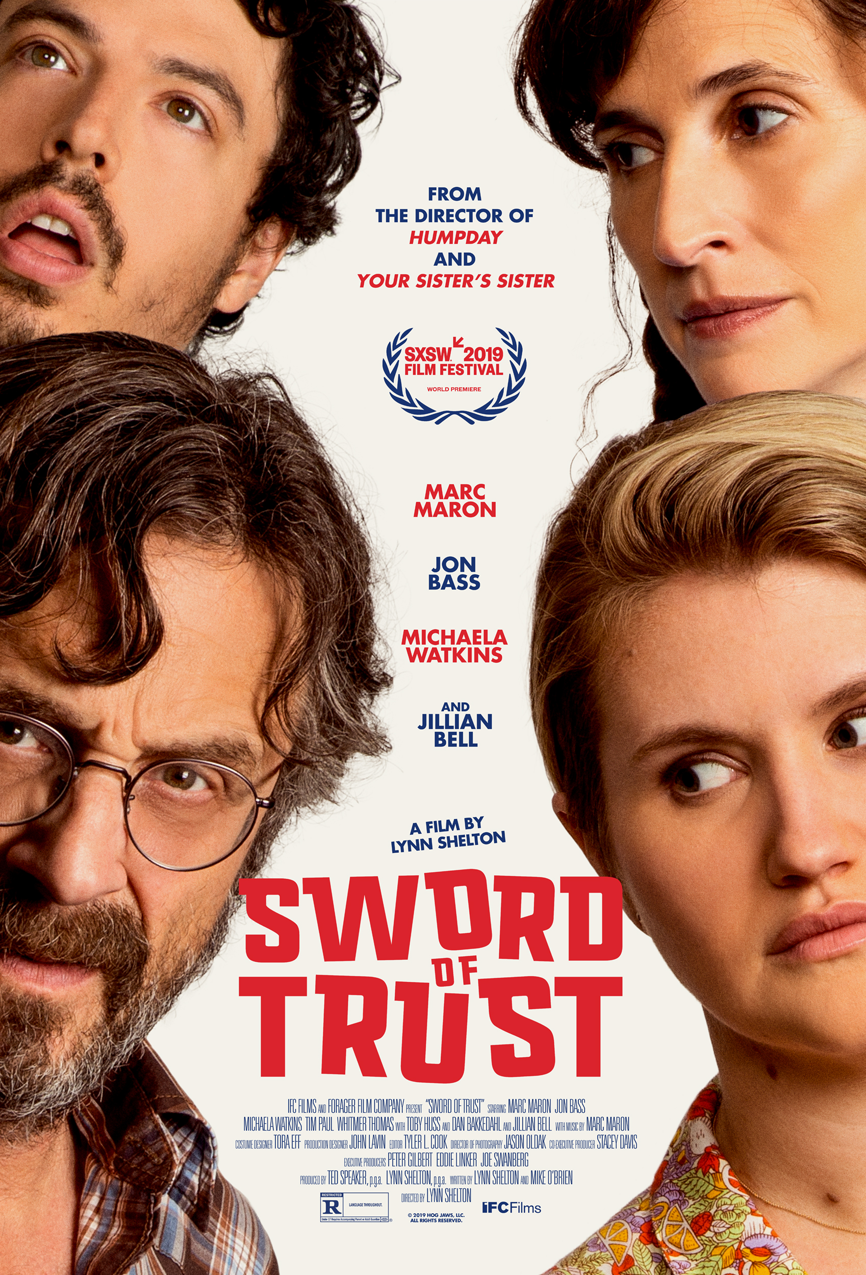 Image result for Sword of Trust