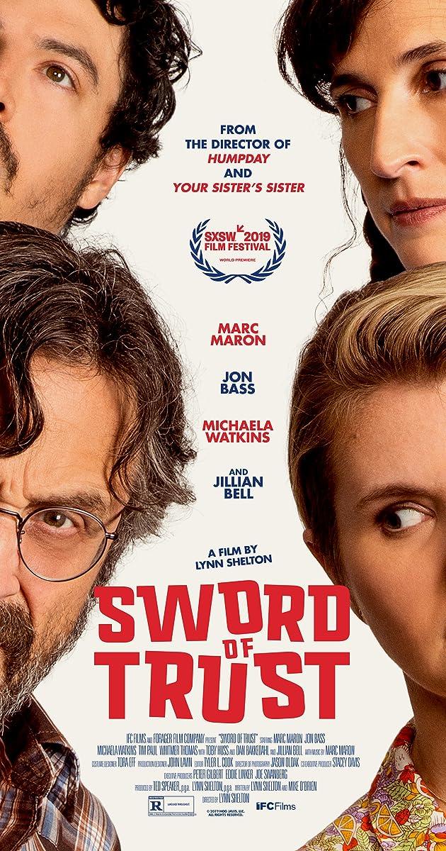 Subtitle of Sword of Trust