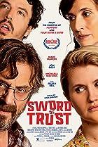 Sword of Trust (2019) Poster