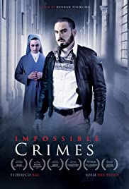 Impossible Crimes Poster
