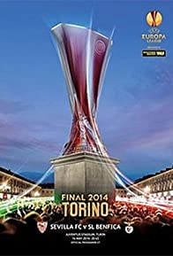 Primary photo for UEFA Europa League final 2014
