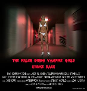 Digital movies downloads Killer Bikini Vampire Girls Strike Back Australia [Avi]