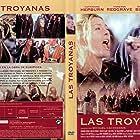 Katharine Hepburn and Vanessa Redgrave in The Trojan Women (1971)