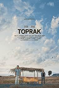 Burak Aydin and Numan Çakir in Toprak (2020)