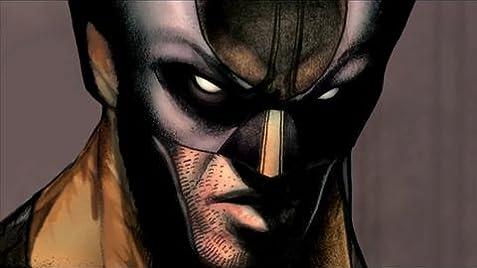0aeac6547b0 Wolverine vs. Sabretooth (TV Mini-Series 2014– ) - IMDb