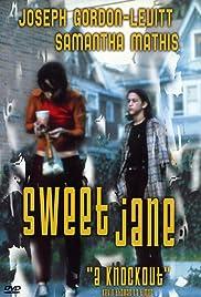 Sweet Jane Poster